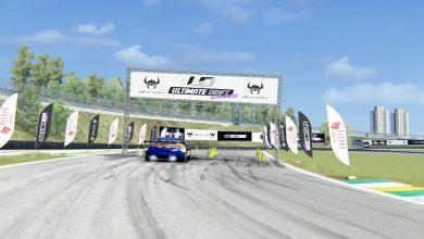 Photo of Drift – Com 108 pilotos e mais de oito horas de evento, Ultimate Drift Games nasce em grande estilo
