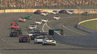 Photo of VR-Racing – Porsche Cup celebra 15º aniversário com mais uma Corrida das Estrelas em Esports
