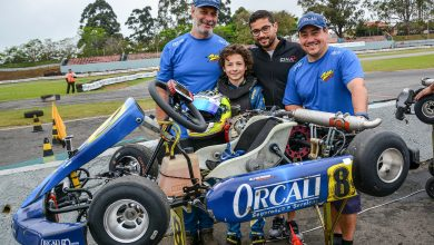 Photo of Kart – Cumprindo o isolamento social, a equipe A8 Racing se prepara para a volta as pistas
