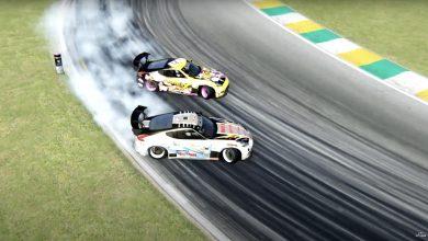 Photo of Drift – Victor Alves é o primeiro vencedor do Ultimate Drift Games