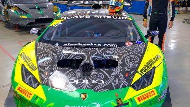 Photo of Super Trofeo – Brasil confirmado no Lamborghini Super Trofeo: Leo Lamelas detalha maratona de provas nos EUA