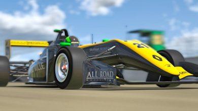 Photo of F-Renault : Caio Collet disputa provas virtuais e aguarda campeonato de eSports da Fórmula Renault Eurocup