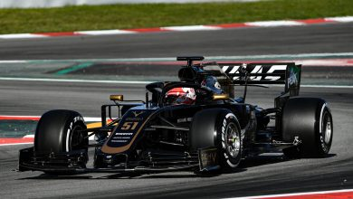 Photo of F1 – Pietro Fittipaldi conquista sexto lugar em penúltima etapa da F1 Virtual em Baku