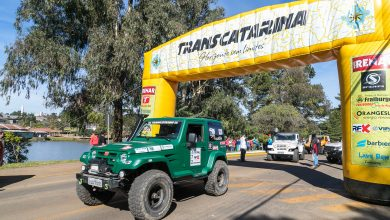 Photo of Rally – Covid-19: Transcatarina 2020 será em outubro