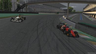Photo of F3 – Com Massa, Barrichello e 34 pilotos em Interlagos, Drugovich conquista Desafio Virtual das Estrelas