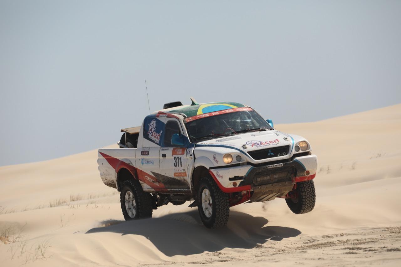 Photo of Rally – Accert Competições prepara-se para a retomada das competições nacionais