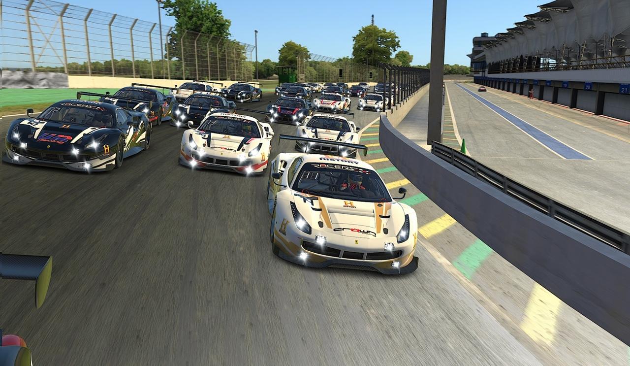 Photo of Stock Car – Piloto Shell Erick Goldner é quarto em abertura da seletiva da Crown Racing