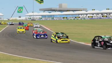 Photo of Turismo Nacional – TN Virtual: Alberto Brod dispara na liderança da categoria PRO