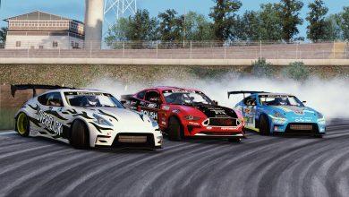 Photo of Drift – Com mais de 100 pilotos para evento de abertura, Ultimate Drift Games nasce como um dos maiores eventos de drift virtual do mundo