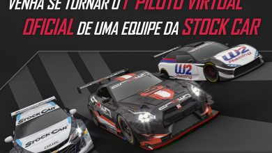 Photo of Stock Virtual – Crown Racing anuncia seletiva para dois pilotos no automobilismo virtual