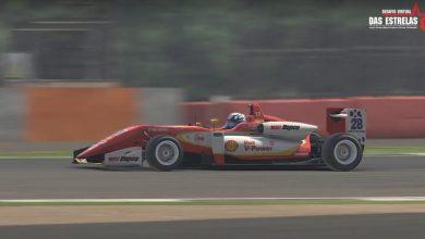 Photo of F3 – Erick Goldner faz top5 em sua estreia como piloto Shell em automobilismo virtual