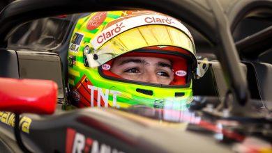 Photo of F3 – Com histórico vencedor, Enzo Fittipaldi fará sua estreia na FIA F3 na Áustria
