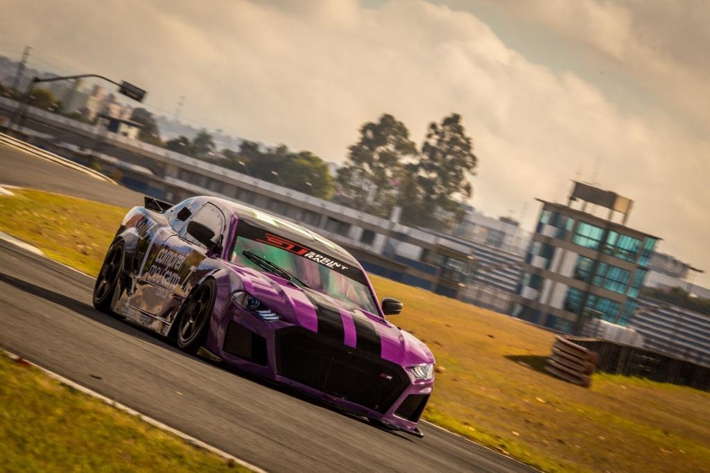 Photo of Sprint Race – Valdeno Brito estreia na GT Sprint Race