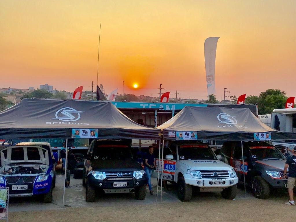 Photo of Rally – Rally de Regularidade confirmado no Sertões 2020 com um projeto de longo prazo