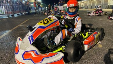 Photo of Kart – Campeão brasileiro de kart, Enzo Vidmontiene vence na Orlando Cup e retoma liderança nos EUA