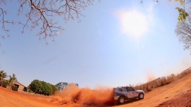 Photo of Rally – SFI CHIPS patrocina o Rally de Regularidade do Sertões e viabiliza a prova da edição 2020