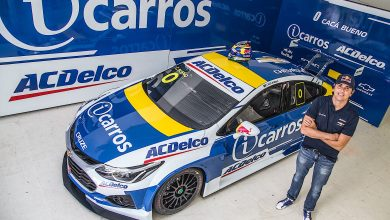 Photo of Stock Car – Cacá Bueno garante lugar na Stock Car 2020 com equipe iCarros-ACDelco Crown Racing