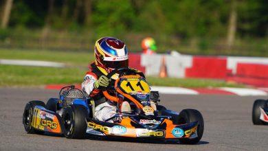 Photo of Kart – De olho em carreira internacional, Augustus Toniolo comemora retorno do kart em julho