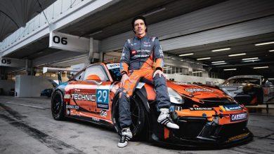 Photo of Porsche Cup – Porsche LEGO ® Technic de Rodrigo Mello disputa título de melhor layout da Porsche Cup Brasil