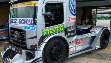 Photo of Truck – Copa Truck terá largada neste fim de semana e a SFI CHIPS estará no grid com Paulo Salustiano