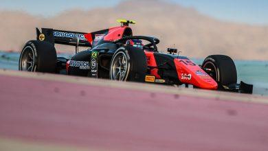 Photo of F2 – Felipe Drugovich concedeu entrevista ao site da Fórmula 2 antes de sua estreia na próxima semana