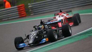 Photo of F3 – Bicampeão mundial de corridas virtuais, Igor Fraga estreia na Fórmula 3 FIA