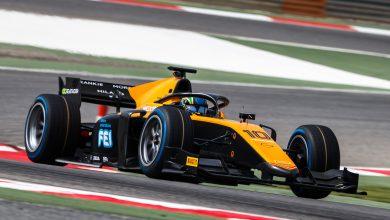 Photo of F2 – Após longa espera, Guilherme Samaia faz sua estreia na Fórmula 2