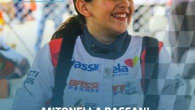 Photo of Kart – Antonella Bassani integra Seletiva Mundial da FIA e Ferrari para jovens pilotas na Europa