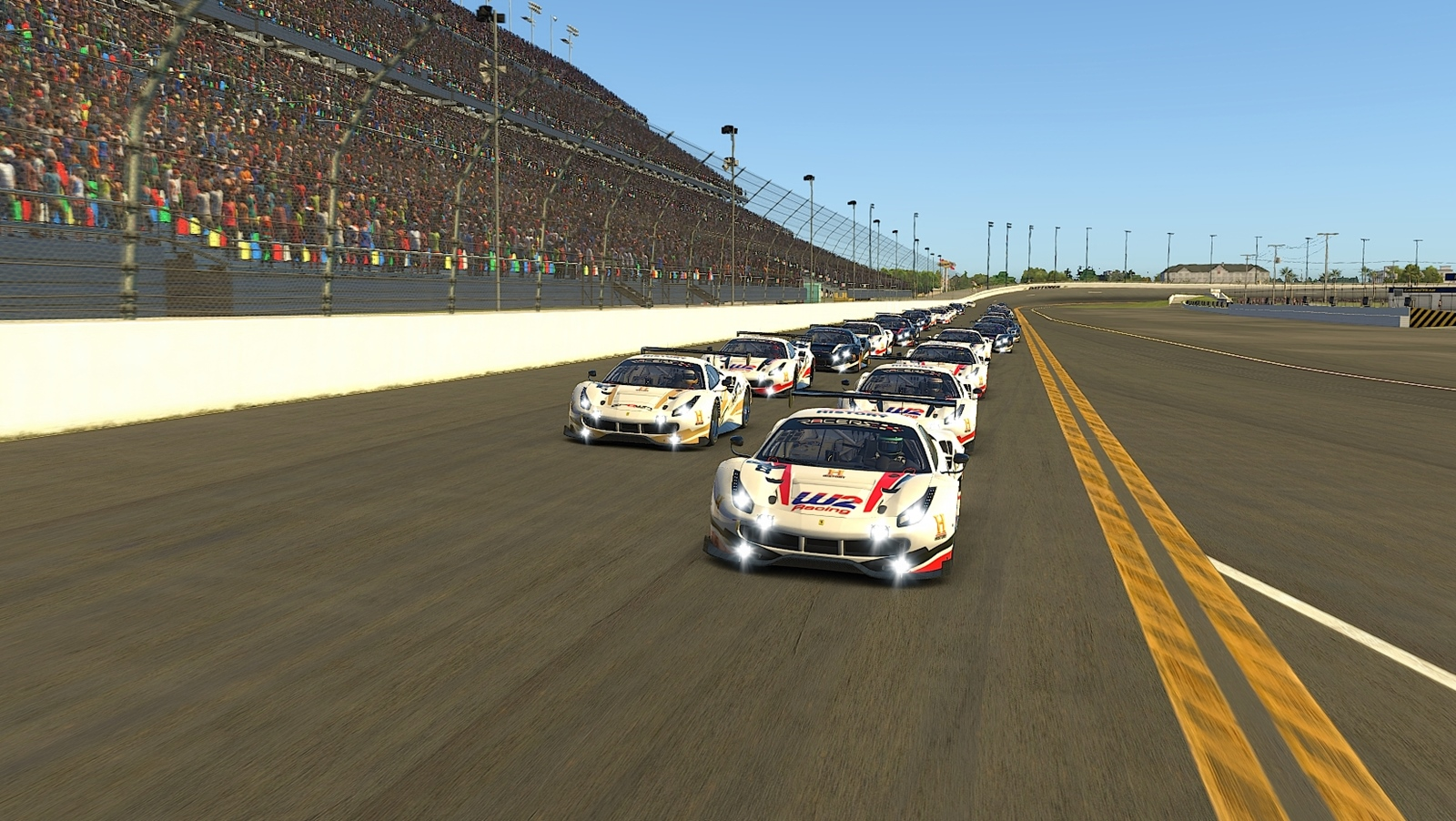 Photo of Stock Car – Luiz Felipe Tavares é o primeiro piloto oficial de automobilismo virtual de um time da Stock Car