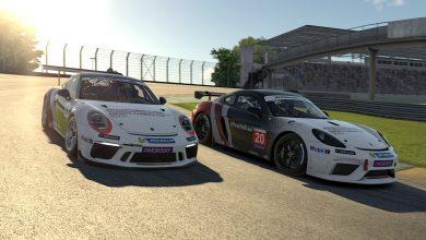 Photo of Porsche eSports – Programa Porsche Esports Brasil abre inscrições gratuitas e divulga o calendário 2020