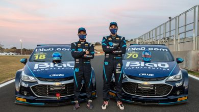 Photo of Stock Car – Com Diego Nunes, Blau Motorsport conquista sua primeira vitória a Stock Car
