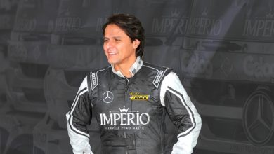 Photo of Truck – Agora pela Copa Truck foi anunciado Valdeno Brito que ira acelerar na AM Motorsport