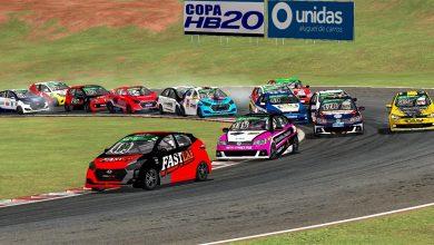 Photo of Turismo Nacional – TN Virtual define o primeiro campeão em Curitiba nesta quinta-feira