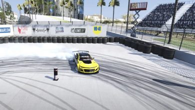 Photo of Drift – Eduardo Faoro lidera primeiro dia de classificatórias do Ultimate Drift Games em Long Beach