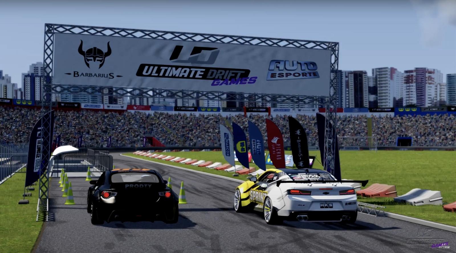 Photo of Drift – Ultimate Drift Games corre em Long Beach e pode coroar seu campeão com uma etapa de antecipação