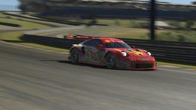 Photo of Porsche – Erick Goldner leva a Shell a mais uma vitória em Interlagos correndo de Porsche