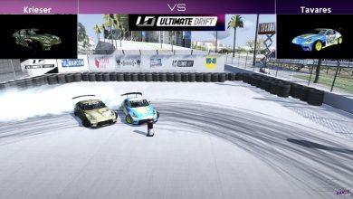 Photo of Drift – André Krieser vence etapa de Long Beach, e Victor Alves garante o título do Ultimate Drift Games