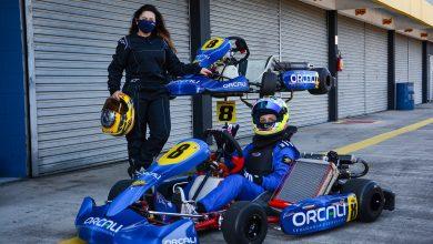 Photo of Kart – Mãe inicia treinos de kart para acompanhar o filho durante a pandemia do Covid 19