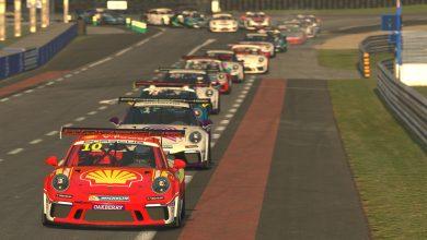 Photo of eSports – Porsche Esports Carrera Cup completa 1ª metade da temporada nesta quarta em Barcelona