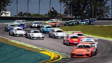 Photo of Porsche – Porsche Cup retoma temporada em Interlagos no dia 15 de agosto