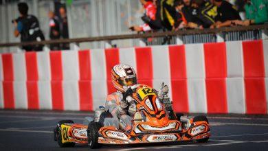 Photo of Kart – Vice-campeão mundial de kart, Rafael Câmara volta a correr no principal campeonato da Europa