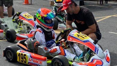 Photo of Kart – Enzo Vidmontiene inicia busca por bicampeonato nos EUA