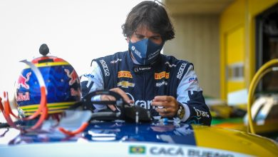 Photo of Stock Car – Para Cacá Bueno, novo Stock Car será mais próximo dos carros de rua e vai agradar fãs