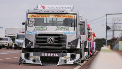 Photo of Truck – Paulo Salustiano (R9 Competições/SFI CHIPS) foca na próxima corrida em agosto