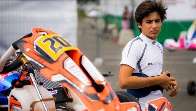 Photo of Kart – Rafael Câmara vence no WSK em Adria e chega confiante para finais