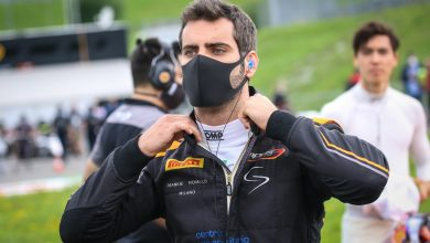 """Photo of F2 – Samaia diz que pneus trarão dinâmica """"interessante"""" para corridas na Áustria"""