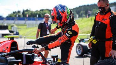 Photo of F2 – Felipe Drugovich marca pontos em sua estreia na Fórmula 2 e larga na pole position neste domingo