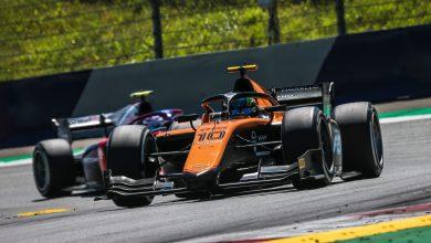 """Photo of F2 – Samaia conclui aprendizado """"gigantesco"""" em estreia na Fórmula 2"""