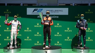 Photo of F2 – Felipe Drugovich comemora vitória de ponta a ponta em sua rodada de estreia na Fórmula 2