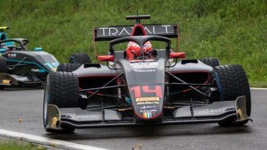 Photo of F3 – Após ganhar 20 posições na estreia, Enzo Fittipaldi disputa nova rodada dupla da F3 na Áustria